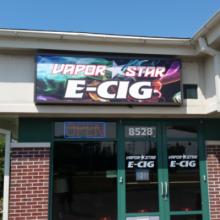 Vapor Star E-Cig