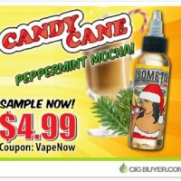 75% OFF Awesometown E-Juice + More – $4.99 for 60ml