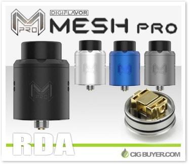 Digiflavor Mesh Pro RDA