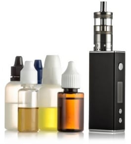 Long-Term E-Cigarette Usage