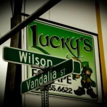 Lucky's Vape Escape
