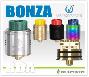 Vandy Vape Bonza 24 RDA