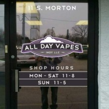 All Day Vapes