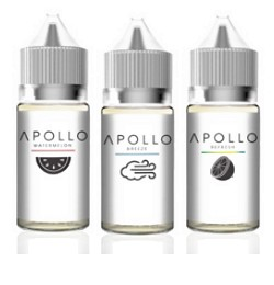 Apollo Nic Salt E-Juice