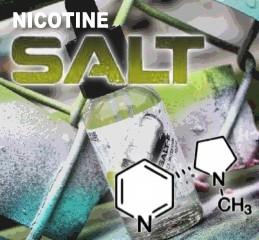 Where to Buy Top Nicotine Salt E-Juice