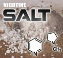 The Benefits (and Drawbacks) of Nicotine Salt E-Liquid