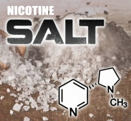 Benefits of Nicotine Salt E-Liquid