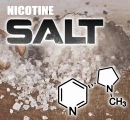 Benefits of Nicotine Salt E-Liquid