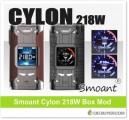 Smoant Cylon 218W Box Mod – $43.21