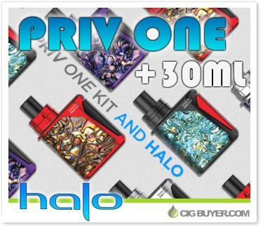 Smok Priv One Kit Deal