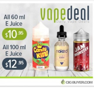 e liquid e juice deals cig buyer com