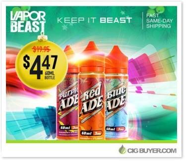ADE E-Liquid 60ml E-Juice Deal