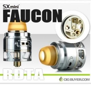 Yihi SXMini Faucon RDTA – $35.99