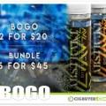 Abstrakt E-Liquid BOGO Deal – 2 x 120ml for $20 + FREE SHIP!!!