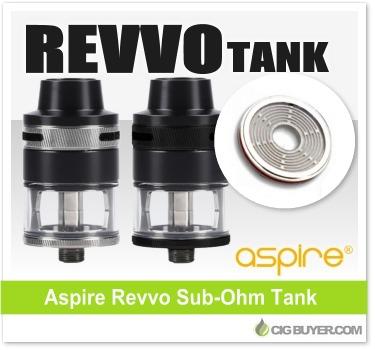 Aspire Revvo Sub-Ohm Tank