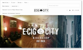 Ecig-City Coupon