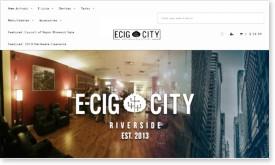Ecig-City Coupon