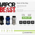"Geekvape Zeus RTA ""Deal Of Day"" – ONLY $23.37!!!"