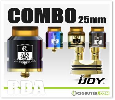 IJoy Combo 25mm RDA