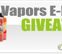 Om Vapors E-Liquid Giveaway (10 WINNERS – 2400ML!!!)