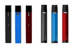 Smok Fit & Infinite E-Cig Pod Kits