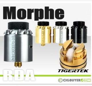 Tigertek Morphe RDA