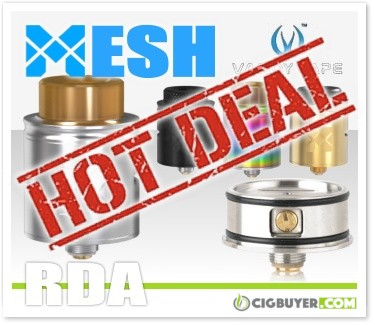 Vandy Vape Mesh 24mm RDA