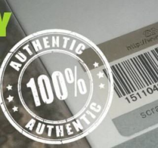 Verify E-Cigarette & Vape Products are Authentic