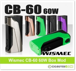 wismec-cb-60-box-mod