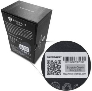 Wismec Product Verification