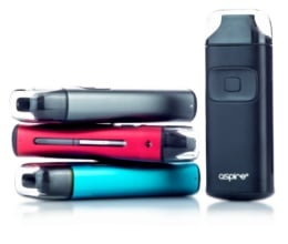 Aspire Breeze AIO E-Cig Kit