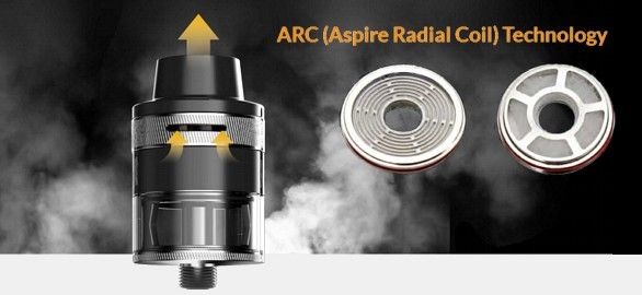 Aspire Revvo Boost Tank