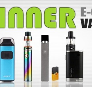 Best E Cig for Beginners & Different Vape Mods
