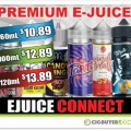 Premium E-Liquid – 60ml $10.89 / 100ml $12.89 / 120ml $13.89