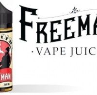 Freeman Vape Juice Review