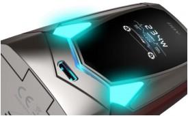 iJoy Avenger Mod Lighting