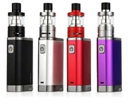Innokin iTaste Smart Box Mod Kit