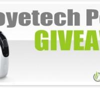 Joyetech Exceed Edge + Penguin Pod Kit Giveaway (8 WINNERS!!!)