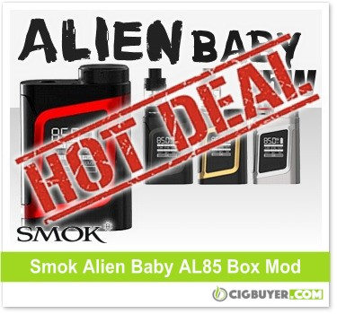 smok-alien-baby-al85-box-mod-deal