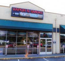 Xhale Vapor N Smoke