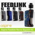 Aspire Feedlink Revvo Squonk Kit – $55.79