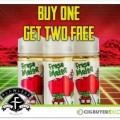 Buy-1 Get-3 Flawless Fresa Melon E-Juice – 360ml for $11.99!