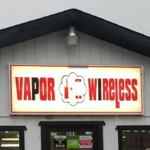 Vapor Wireless