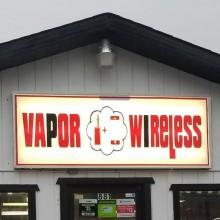 Vapor Wireless