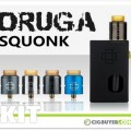 Augvape Druga Squonk Mod Kit – ONLY $15.99!