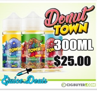 donut-town-ejuice-deal