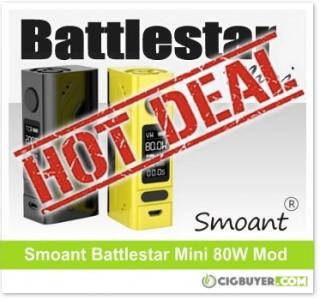 smoant-battlestar-mini-80w-mod-deal